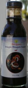 dragon sauce