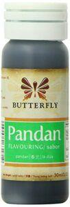 pandan extract