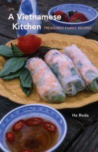 a vietnamese kitchen
