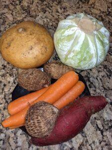 veggie-ingred-eggrollsT